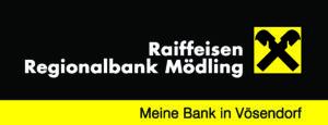 Logo Raiffeisen Regionalbank Mödling